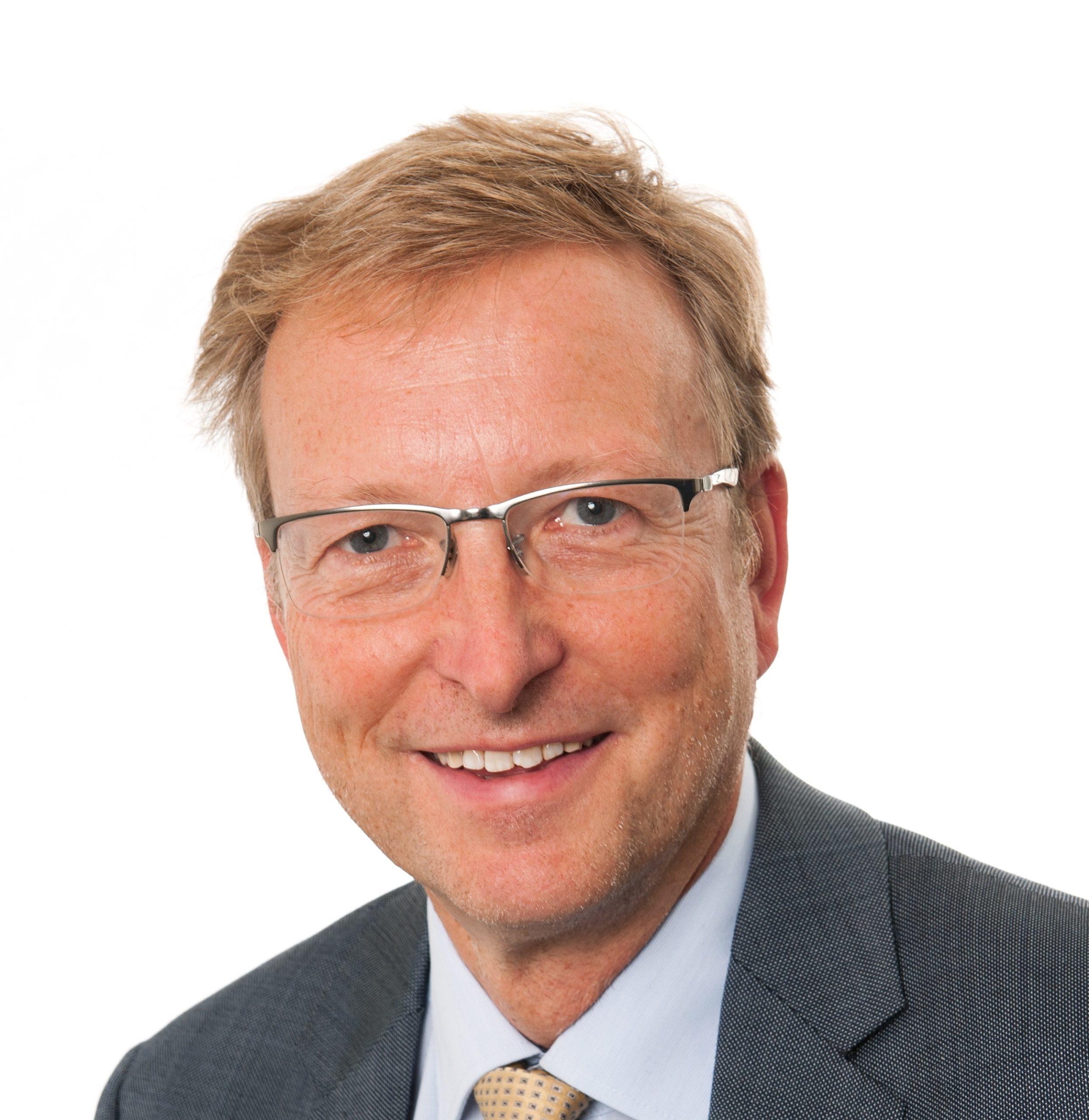 Portrait Dr. Jochen Motte