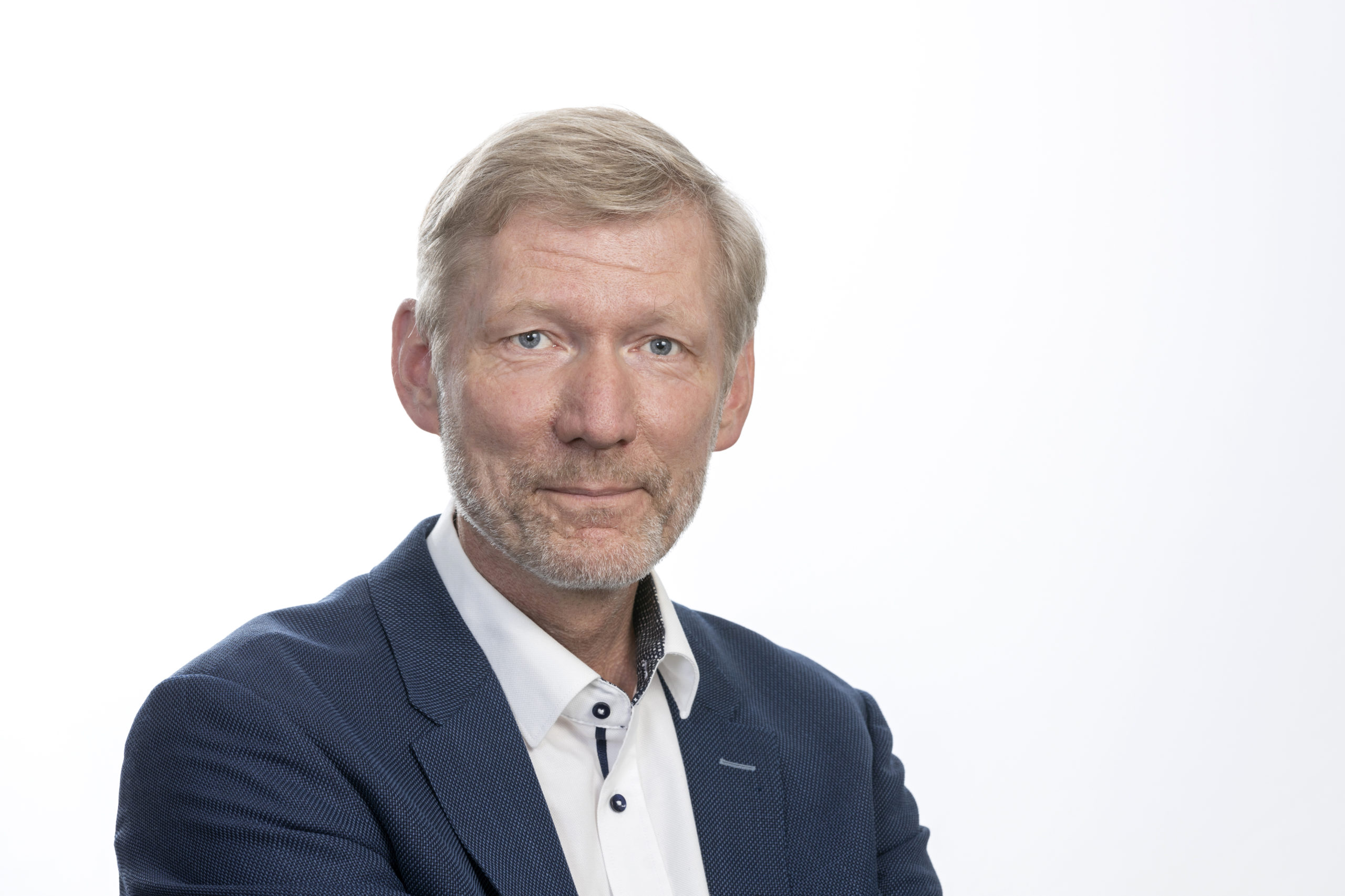 Portraitbild Martin Vehrenberg