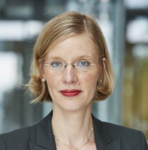 Portrait Nora Müller