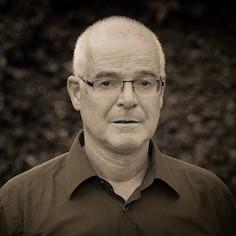 Portrait Prof. Dr. Andreas Heinemann-Grüder