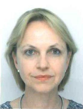 Portrait Christiane Kesper
