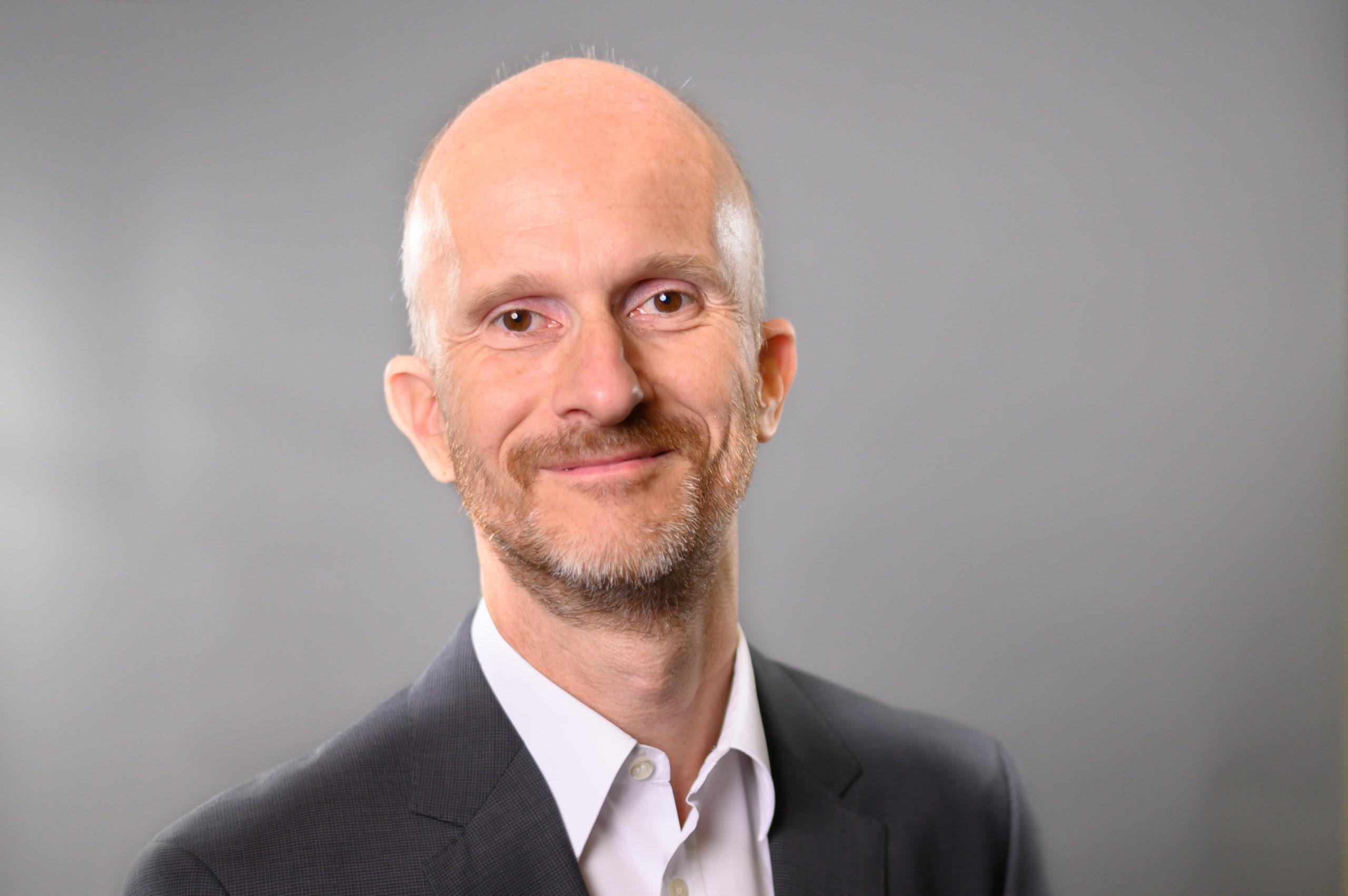 Portrait Dr. Jörn Grävinholt